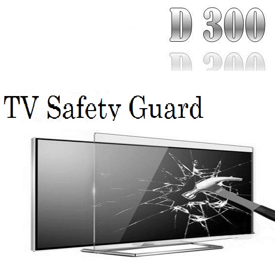 TV SAFETY GUARD  D 300