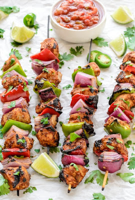 Mouthwatering Summer Cookout Recipes