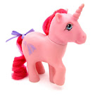 My Little Pony Gloria Year Two Int. Unicorn Ponies I G1 Pony