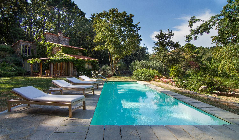 Immobiliare de piccoli la piscina a casa tua - Immobiliare de piccoli ...
