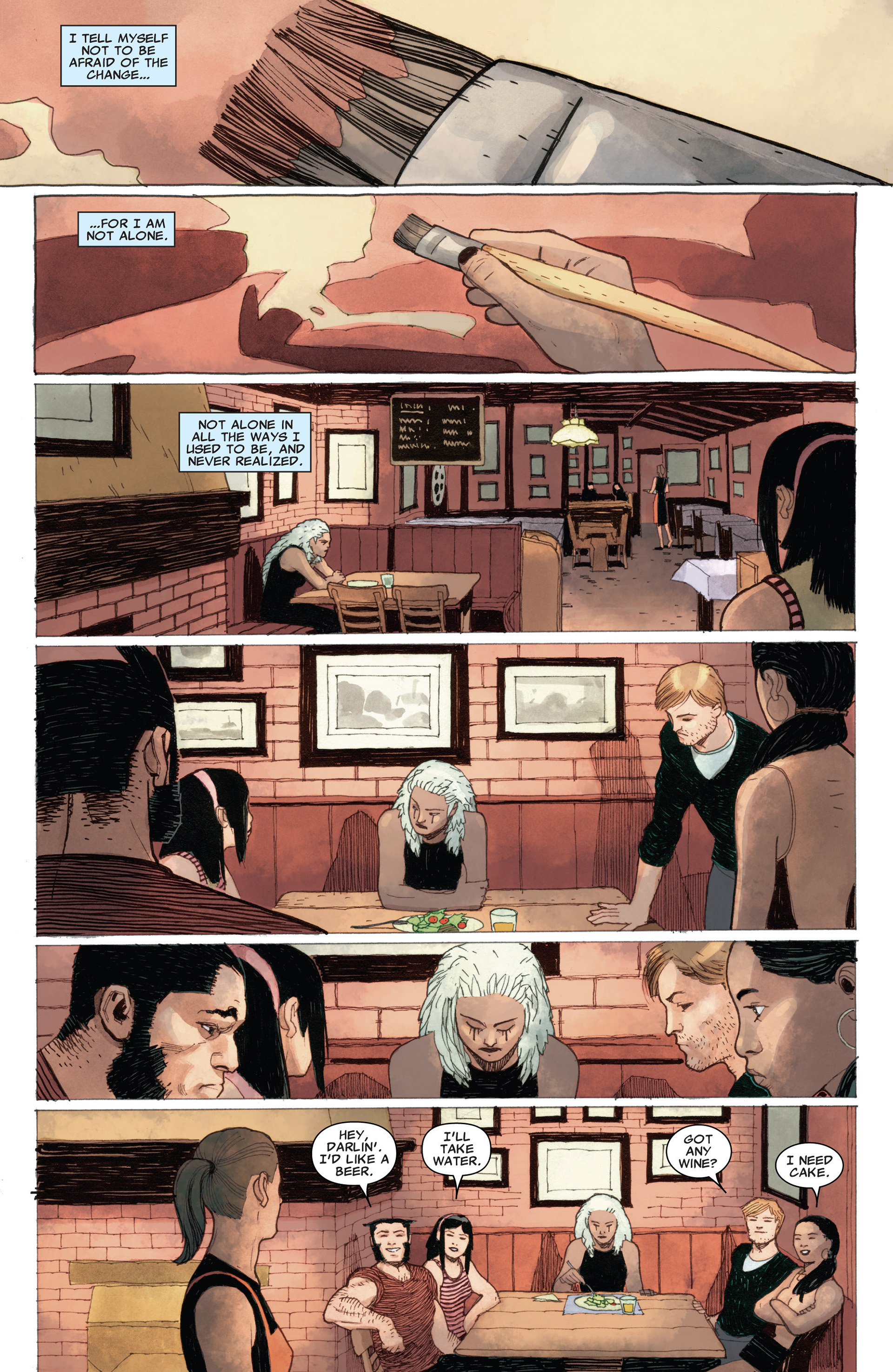 Astonishing X-Men (2004) issue 68 - Page 17