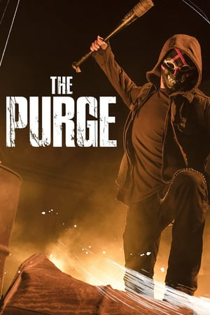 The Purge Temporada 1 audio español