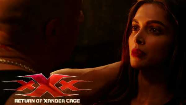 Deepika Padukone's xXx Return of Xander Cage Trailer 2