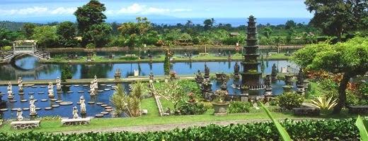 Harga Tiket Masuk Obyek Wisata di Bali dan dan Biaya Parkir