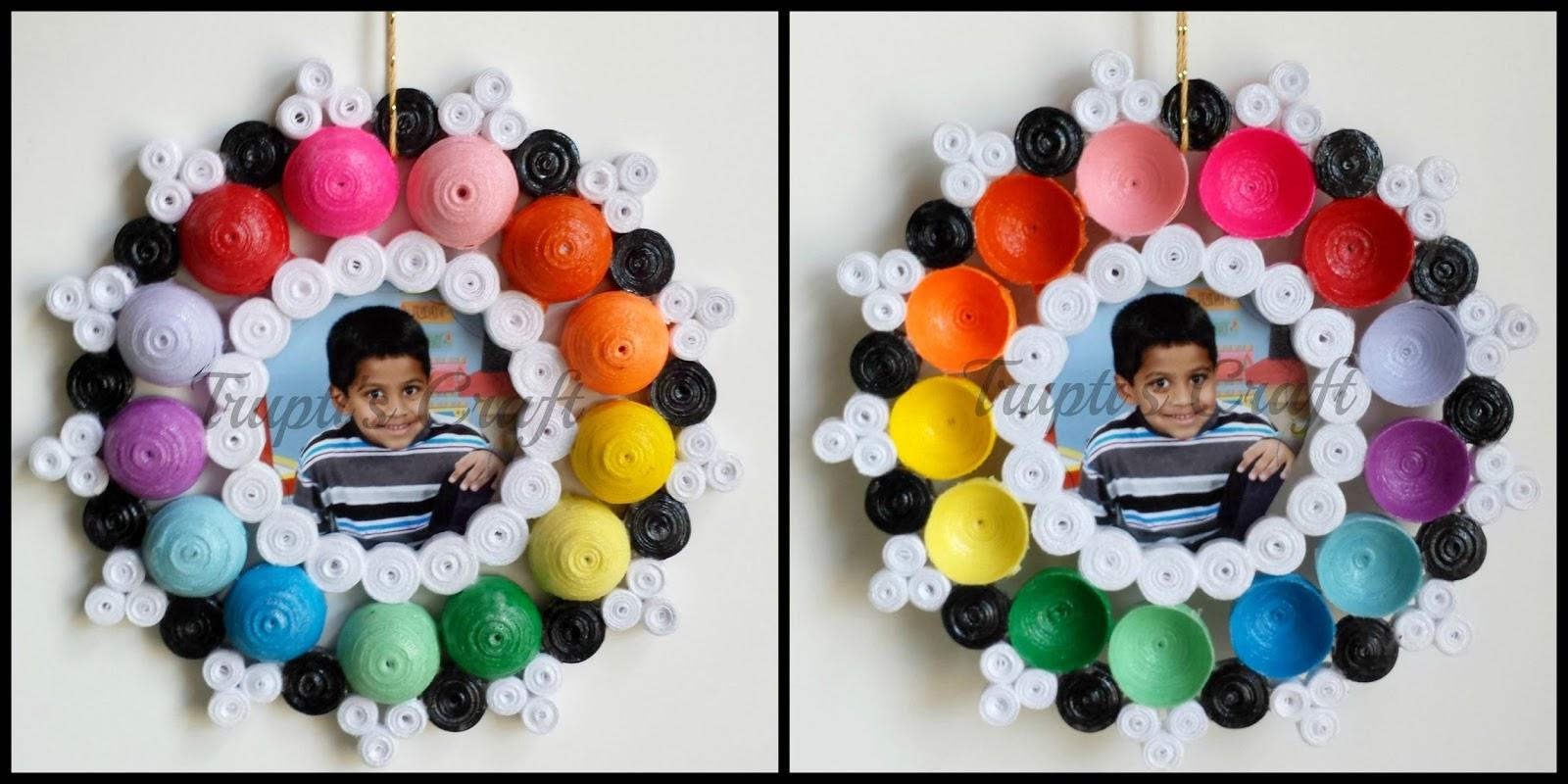 Trupti's Craft: Multi Purpose Multi Color Paper Quilling ... - photo#47