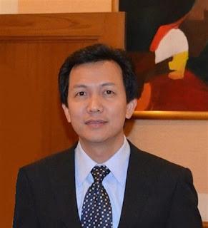 Ông Vũ Anh Tuấn, Phó TGĐ C.P Việt Nam