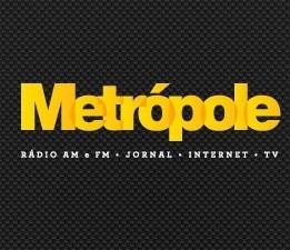Rádio Metrópole FM - Salvador/BA