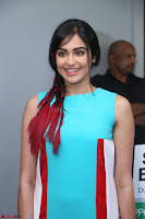 Adah Sharma Trendy Look at the Launch of OPPO New Selfie Camera F3 ~  Exclusive 027.JPG