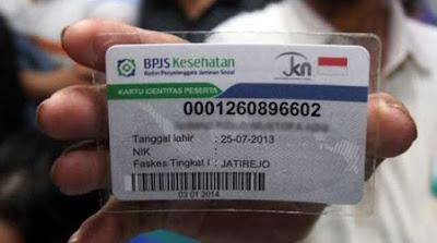masa aktif kartu bpjs setelah mendaftar