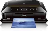 Canon PIXMA MG6320 Driver Download For Mac, Windows, Linux