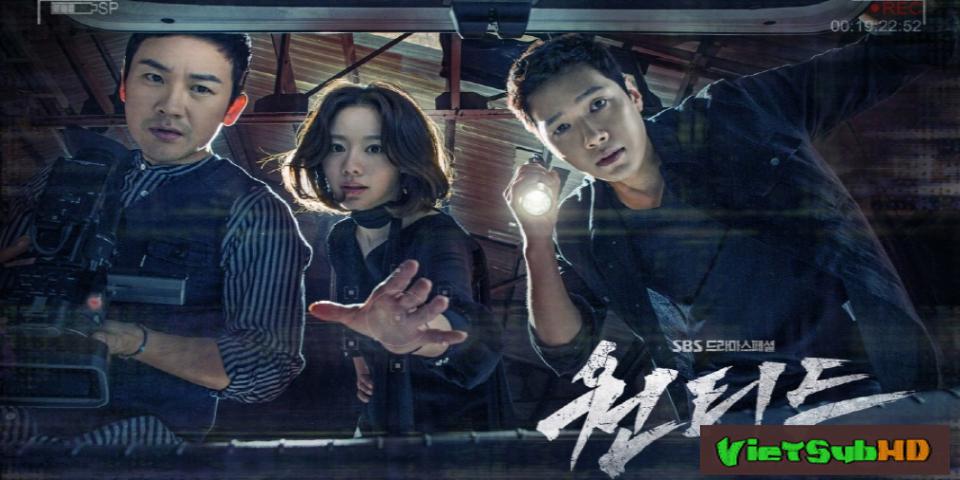 Phim Truy Lùng Hoàn Tất (16/16) VietSub HD | Wanted 2016