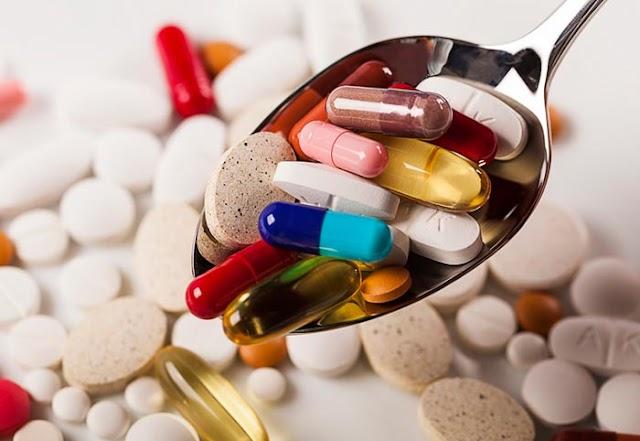 Empresas de fármacos consentidas de EPN