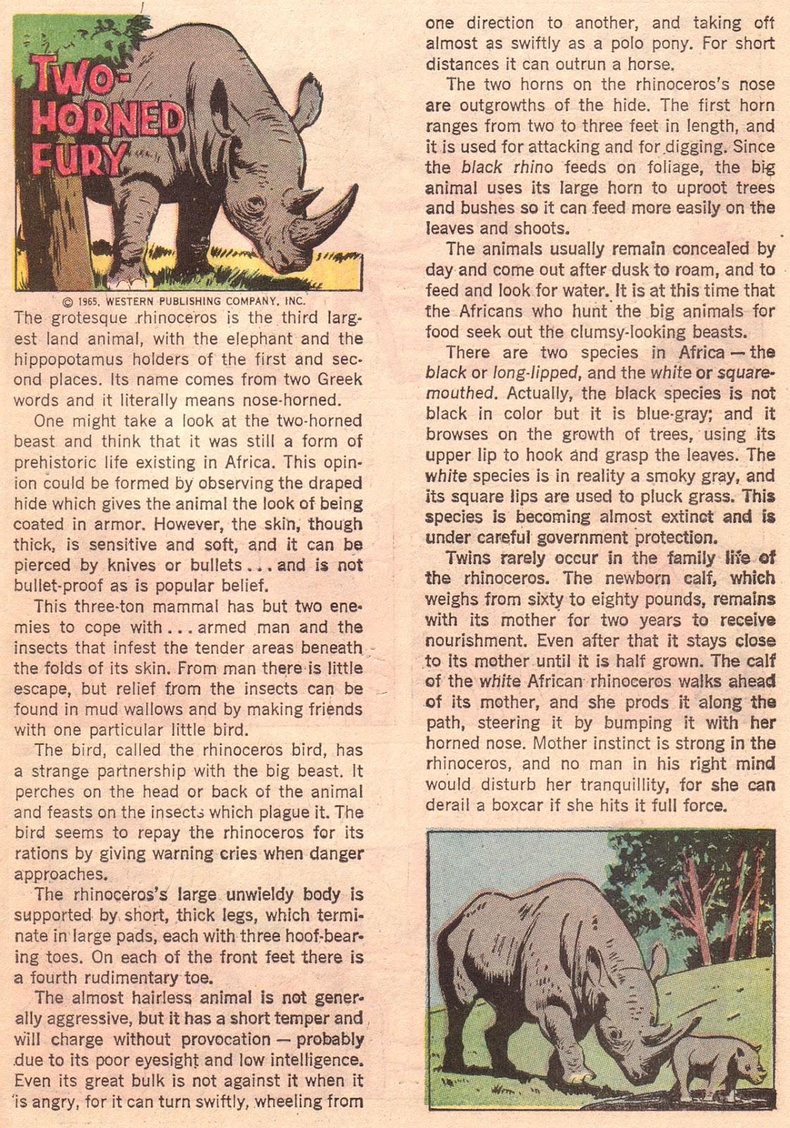 Korak, Son of Tarzan (1964) issue 35 - Page 27