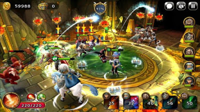 Guardian Soul MOD Apk v1.1.6 Full Characters Unlocked Gratis Download