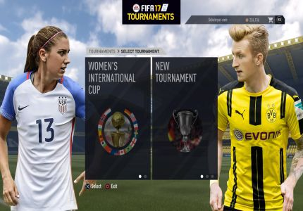 Fifa 17 Free Download For PC