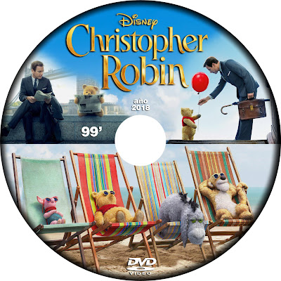 Christopher Robin - [2018]