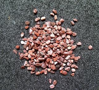 Batu Sikat Merah