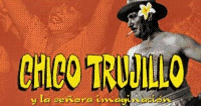 Solomusicadechile Chico Trujillo Y La Señora Imaginación 2001