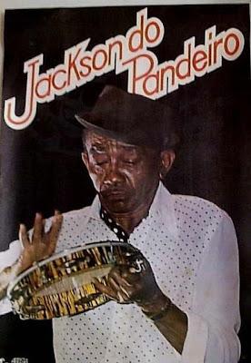 Resultado de imagem para aniversário de jackson do pandeiro