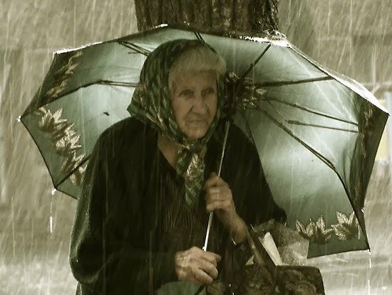 Bagian Tubuh Sakit Pertanda Hujan, Mitoskah?