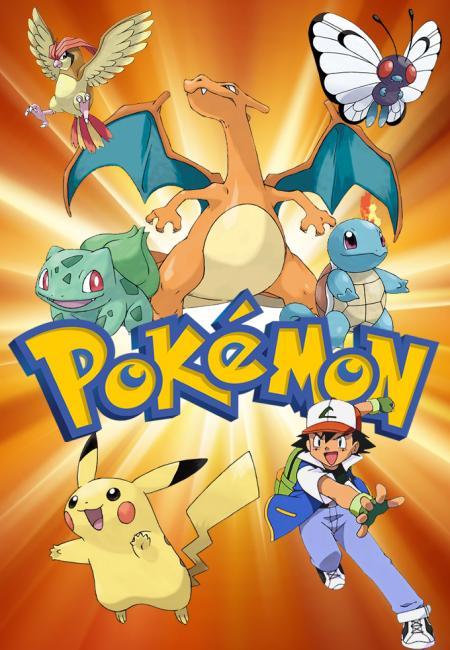 Pokemon Tổng Hợp - Vietsub Thuyết Minh Trọn bộ (2019)