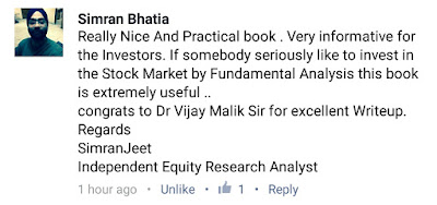 Peaceful Investing book, Value investing book, Dr Vijay Malik book, Dr Stock book, ebook, e-book, Stock Investing Guide book