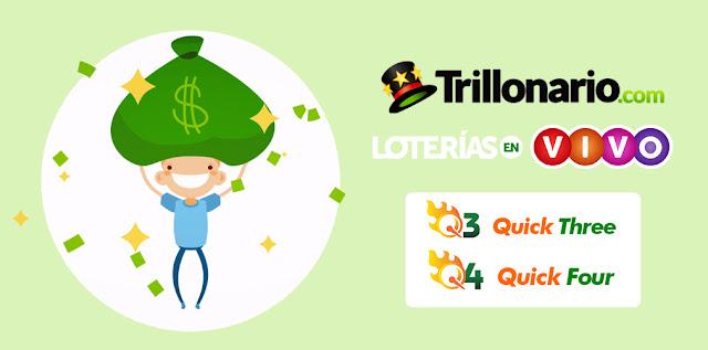 Trillonario.com lanza novedosos juegos de lotería en vivo las 24 horas al día