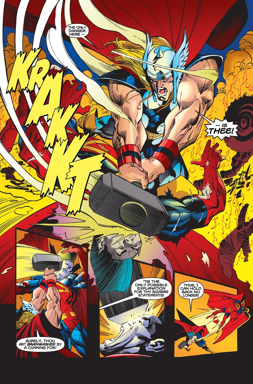 Thor (1998) Issue #35 #36 - English 30