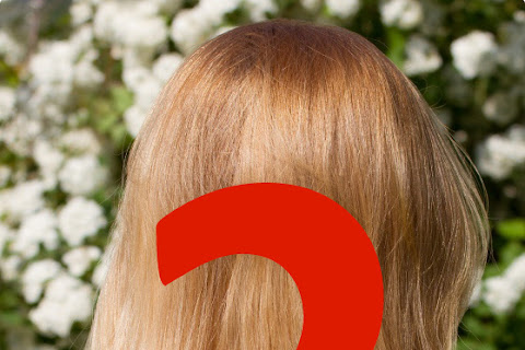 Co poprawiło kondycję moich włosów? - czytaj dalej »