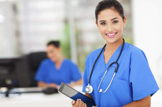 Job Description For Nurse In Garments Factory