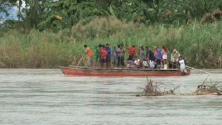 Klik Disini Nama-nama Desa Terkena Banjir Parah