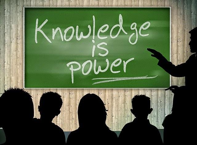 Conhecimento é Poder - Onde aprender mais sobre Big Data e Ciência de Dados