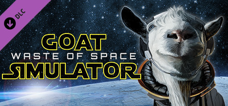 descargar Goat Simulator dlc Waste of Space pc full iso 1 link mega