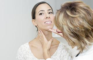 tiroid, tip 2 diyabet