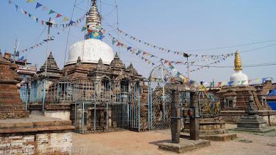 Nepal, costos, tarifas, gastos diarios,