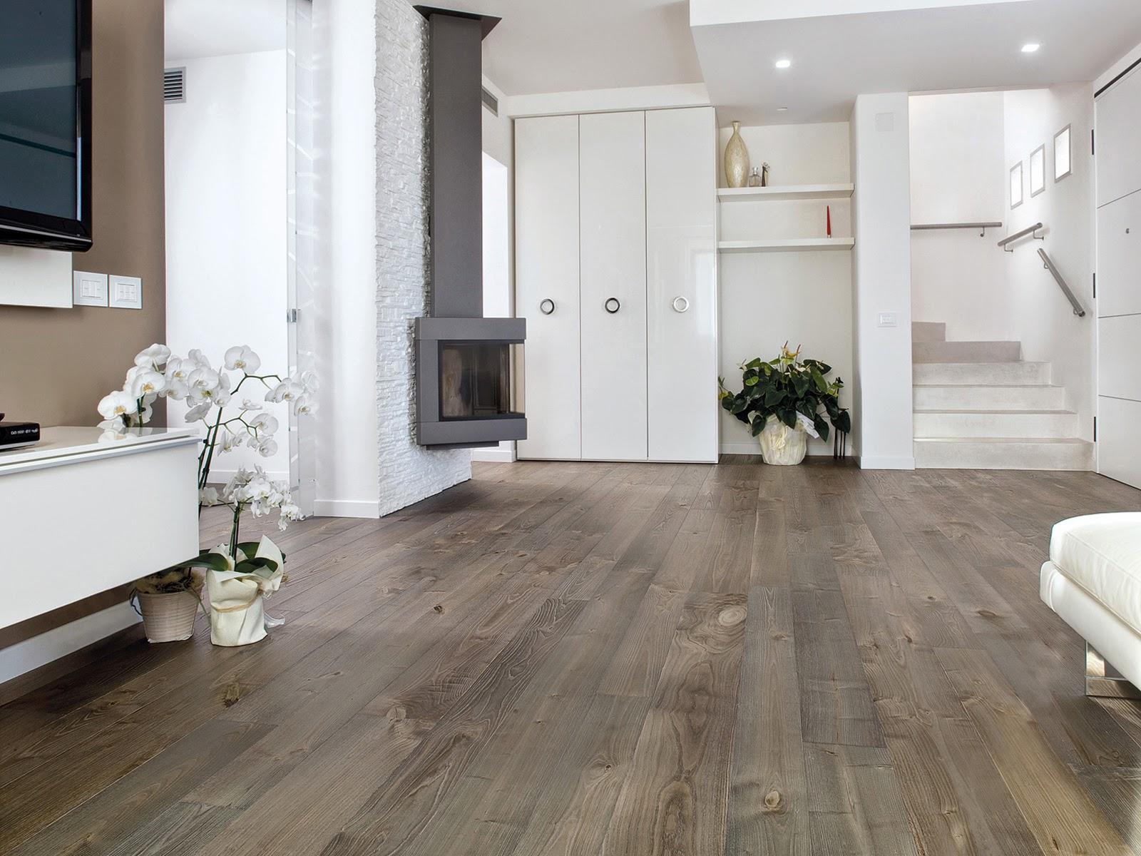 Il blog di architettura e design di studioad come for Pavimenti per soggiorno foto