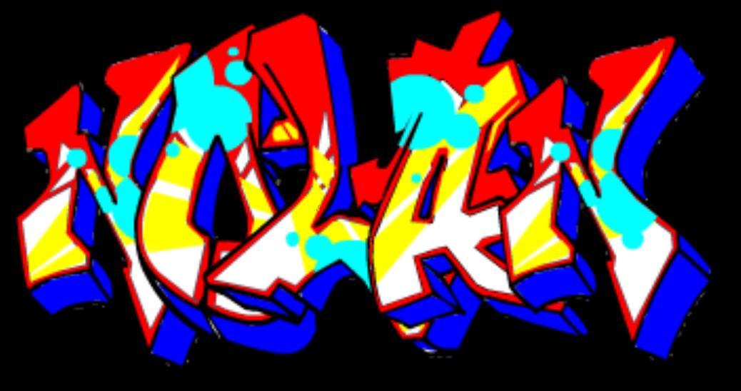 Graffiti News: Graffiti 3D all new