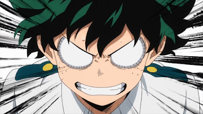 Boku no Hero Academia 3 Episode 24 Subtitle Indonesia