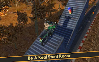 AEN Mad Hill Bike Trail World Apk v1.3 (Mod Money)