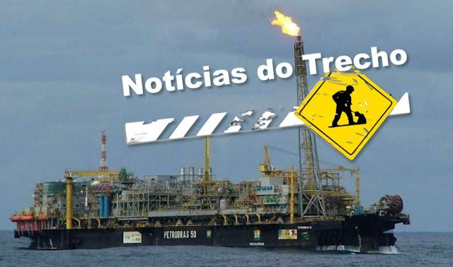 Resultado de imagem para Produção da Petrobras noticias trecho