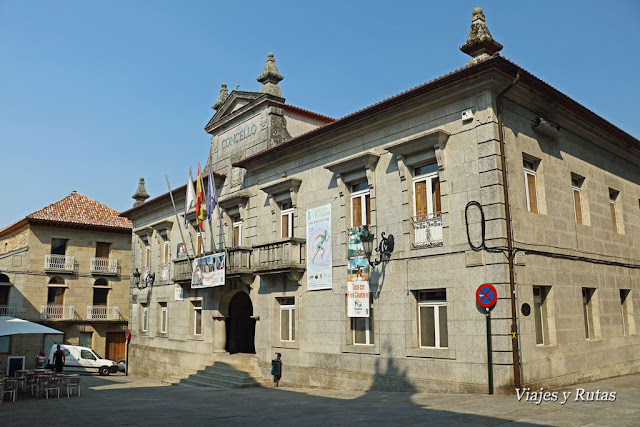 Ayuntamiento de Tui