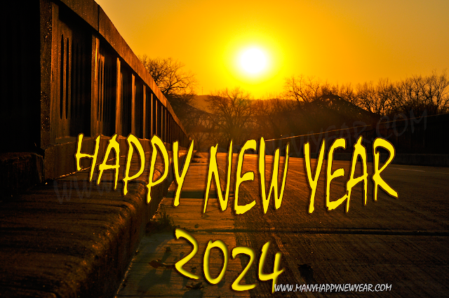 New Year 2024 Images