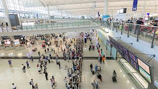 Bandara Internasional yang Berkualitas