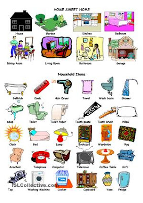 Nigerian magazine 4 household items that can save you life during an emergency - Household items use ...