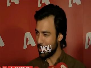 Tatouaz-o-Andreas-Gewrgiou-mas-mila-gia-ti-nea-seira-pou-tha-provalletai-ston-Alpha