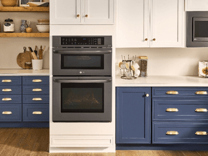 Save $500 with the purchase of a 5-piece LG Kitchen Package  #ad