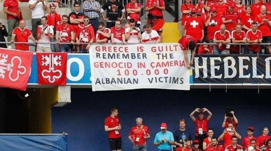 Στον κόσμο του ο Κοτζιάς δεν μπορεί να κατανοήση ότι οι Αλβανοί σήκωσαν θέμα τσαμουριάς....