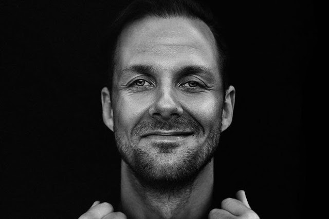Adam Beyer @ Kappa FuturFestival 2018 #mixes