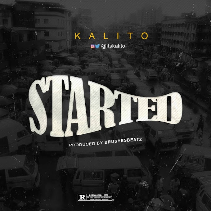 Kalito - Started