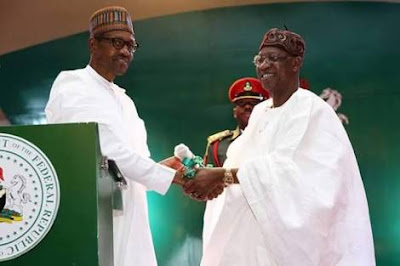 Lai Mohammed Says Buhari Is Transforming Nigeria